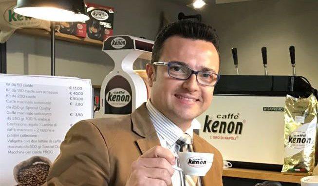 """<pre><pre>""""Le café napolitain est le meilleur et le plus apprécié au monde"""""""