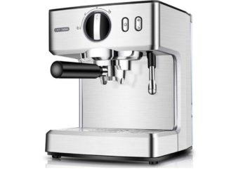 Machine à café haute pression machine à café semi-automatique domestique offre de prix