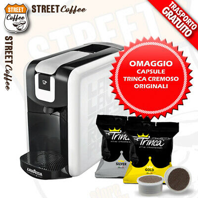 Capsules Lavazza Espresso Point Ep Mini Machine à café + capsules gratuites
