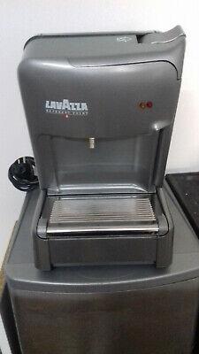 Machine à café lavazza EL 3200 pour capsules d'espresso. points d'origine et compatibles