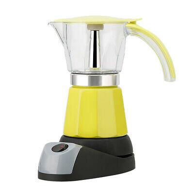 Poignée électrique pour cafetière expresso Moka