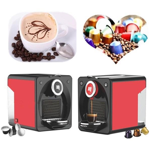 Machine à café à capsules (2) ___