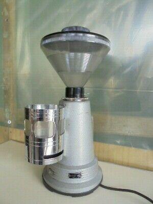 GAGGIA MACINACAFFE & # 39; ANNI 60 moulin à café MACHINE À CAFÉ moulin à café faema