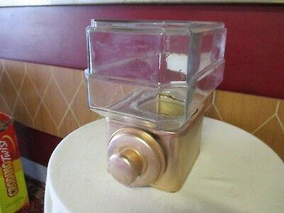 Distributeur De Vase En Verre Pour Café Gaggia Pavoni