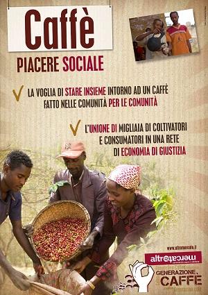 Café Altromercato plaisir social