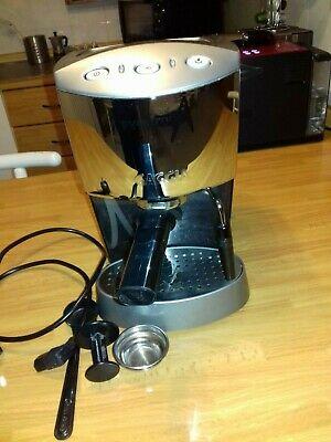Machine à café ESPRESSO et évolution du cappuccino gaggia révisée TYPO SIN 036