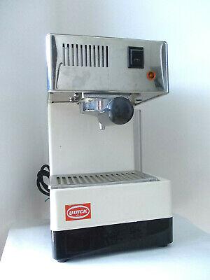 Machine à café expresso Ombre Quick Mill - Monza fabriquée en Italie