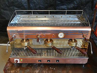 Rare Elektra Old Bar Espresso Coffee Caffe