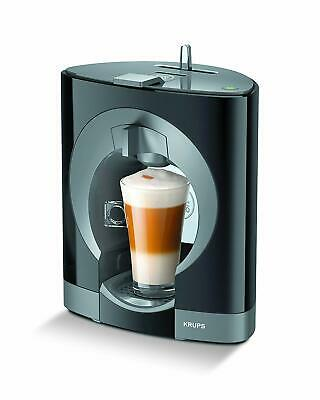 MACHINE À CAFÉ ESPRESSO CAPSULE NESCAFE DOLCE GUSTO KRUPS OBLO KP 1108