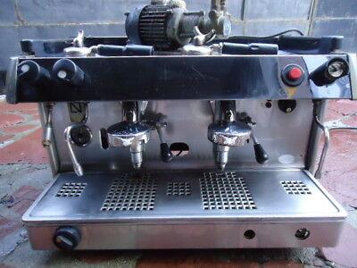FAEMA E61 ARIETE Espressomaschine