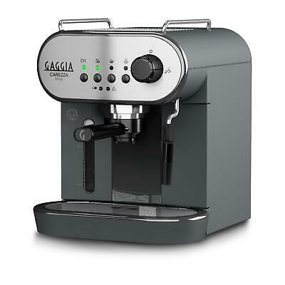 Gaggia RI8523 01 Machine à Café Style Carezza Sb Gag