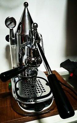 Paons machine à café expresso professionnel café usine Gaggia