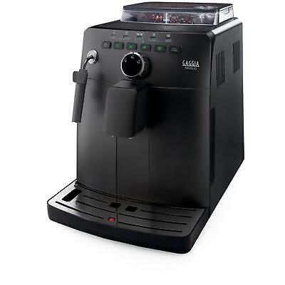 Gaggia HD8749 01 Machine à café expresso automatique Naviglio Noire 1850 W