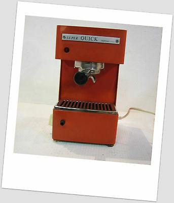 Machine à café SUPERQUICK ESPRESSO 0650 QUICK MILL OMRE A