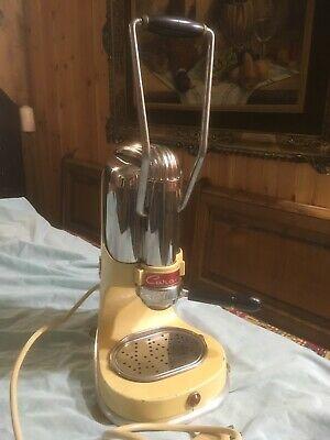 CARAVEL ARRAREX machine à café machine à café à levier vintage no Faema