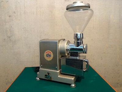 Moulin à café Omre Monza Quick Mill pour bar à expresso, Italie ancienne