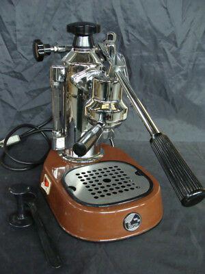 Machine à café vintage La Pavoni Europiccola