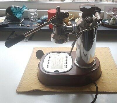 Machine à café La Pavoni Europiccola café ancien café expresso Italie