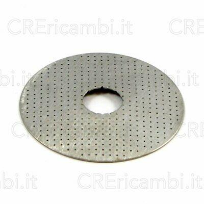 Filtre de douche, machine à café en acier de 49 mm ARIETE - AT520523100