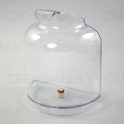 Réservoir d'eau pour machine à café Essenza Nespresso De & # 39; Longhi - ES0098740