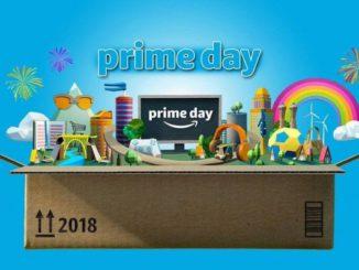 Amazon Prime Day 2019 dépasse les Black Friday et Cyber Monday: 25 millions d'euros économisés par les clients Prime en Italie