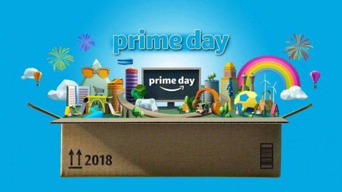 <pre><pre>Amazon Prime Day 2019 dépasse les Black Friday et Cyber Monday: 25 millions d'euros économisés par les clients Prime en Italie