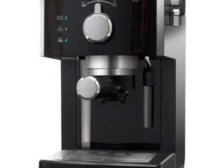 Automatique Espresso Gaggia VIVA STYLE FOCUS RI8433 / 11 noir