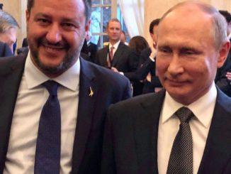 Buzzfeed publie un audio qui révèle les tentatives du bras droit de Salvini d'obtenir un financement russe