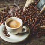 Café Italien: Histoire et Marches