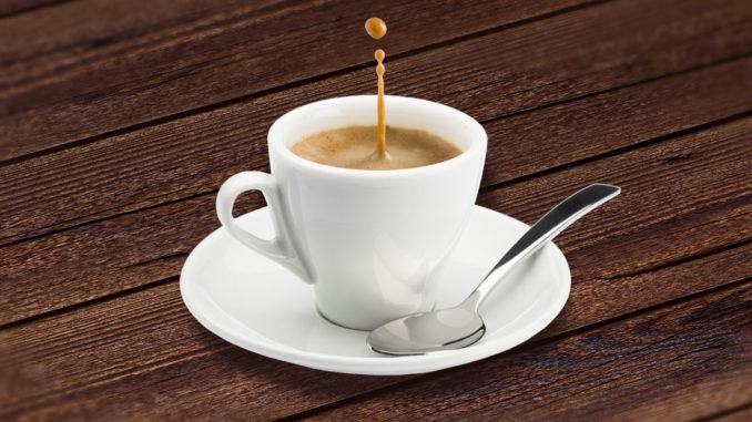 caffè bio