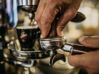 Café expresso italien: comment le commander à l'étranger | Café pour ceux qui l'aiment: Coffee & News. De Caffè Vergnano.
