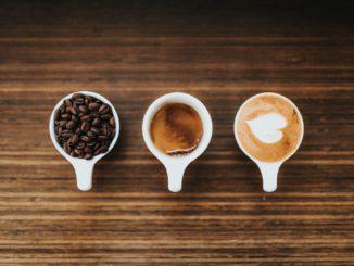 Comment reconnaître le vrai café expresso italien