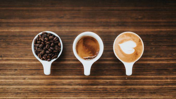 <pre><pre>Comment reconnaître le vrai café expresso italien