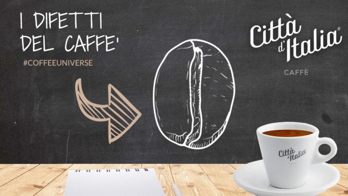 <pre><pre>Défauts de café - Comment reconnaître un café de qualité
