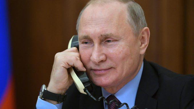 Putin Complotto Linkiesta