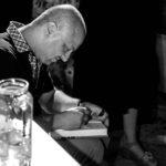 Entretien avec Diego Galdino, écrivain et barman