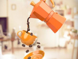 Gli italiani e il caffè