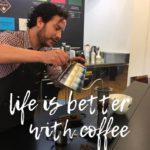L'analyse organoleptique du café parmi les nouveaux cours de Altascuola Coffee Training de Milani