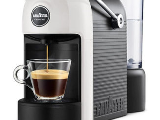 Lavazza Espresso Capsule Fermée JOLIE LM700 blanc