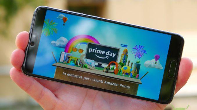 L'Amazon Prime Day ha superato il Black Friday e il Cyber Monday: ecco i prodotti più venduti in Italia e nel Mondo