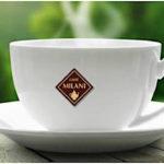 Le goût et la saveur du Caffè Milani lors des nuits blanches des soirées cinéma du lac de Côme
