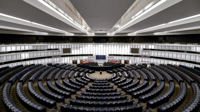 <pre><pre>Les groupes politiques du nouveau Parlement européen