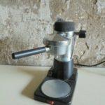 MACHINE À CAFÉ AMA MILANO ESPRESSO MACHINE À CAFÉ italie machine à café CAPPUCCINO - EUR 45.00