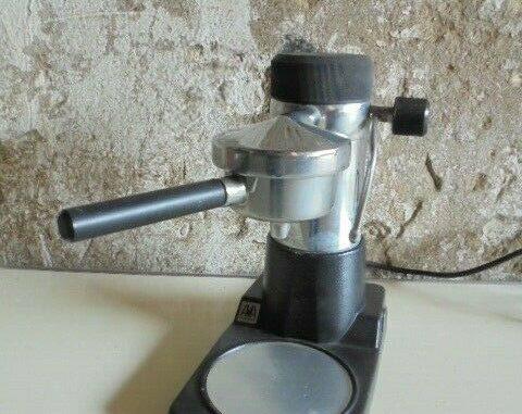 <pre><pre>MACHINE À CAFÉ AMA MILANO ESPRESSO MACHINE À CAFÉ italie machine à café CAPPUCCINO - EUR 45.00