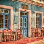 Milkshake grec (ou milkshake au café) - ce que c'est et comment le préparer