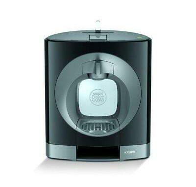 <pre><pre>machines à café à capsules MACHINE À CAFÉ ESPRESSO CAPSULE NESCAFE DOLCE GUSTO KRUPS OBLO KP 1108 |
