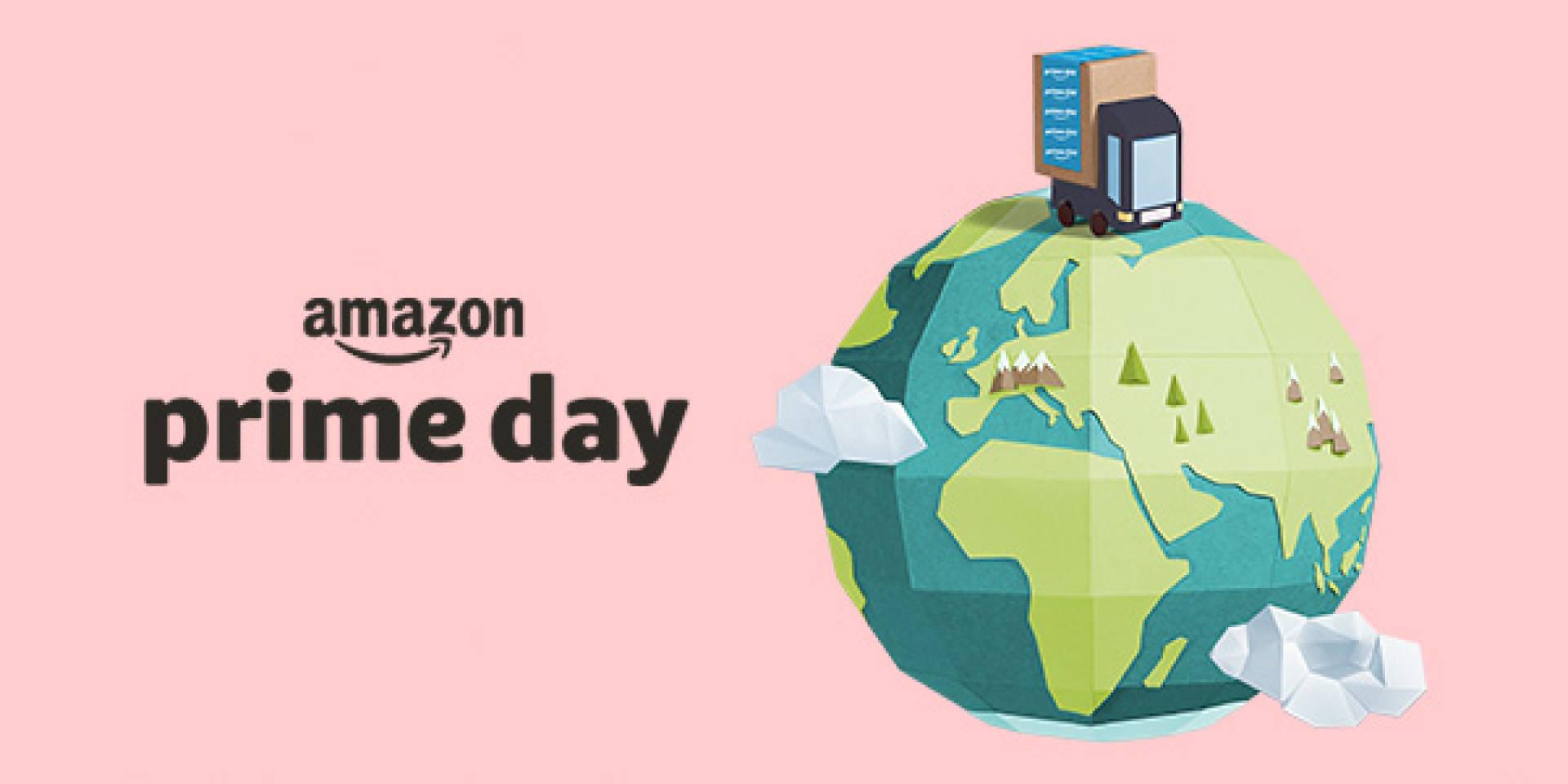 Amazon Prime Day 2019 voici les produits les plus achetés