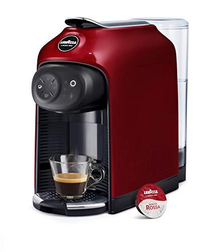 Machine à café Lavazza a Modo Mio Idola, Toucher, Feu rouge