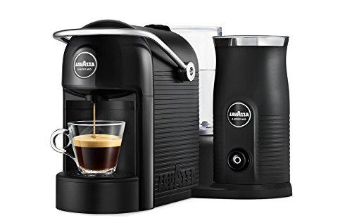 Machine à café Lavazza A Modo Mio Jolie & Noir lait, noire