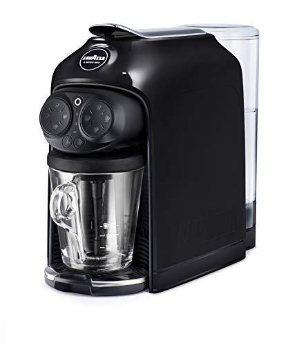 Lavazza A Modo Mio, Deséa Black Ink - Machine à café, noir